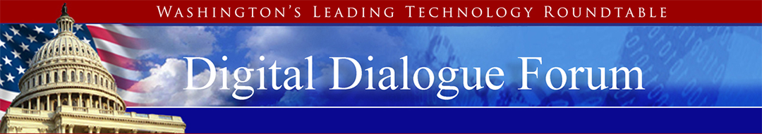 Digital Dialogue Forum Logo