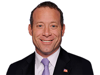 Rep. Josh Gottheimer (D-NJ-5)