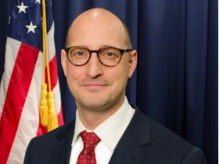 FTC Commissioner Noah Phillips