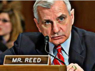 Sen. Jack Reed (D-RI)