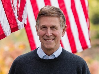 POSTPONED:  Rep. Don Beyer (D-VA-8)