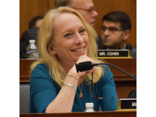 Rep. Mary Gay Scanlon (D-PA-5)