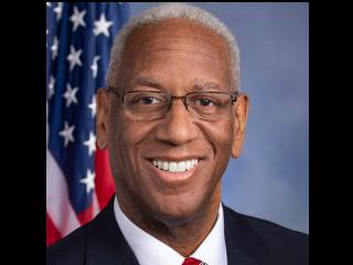 Rep. Donald McEachin (D-VA-4)