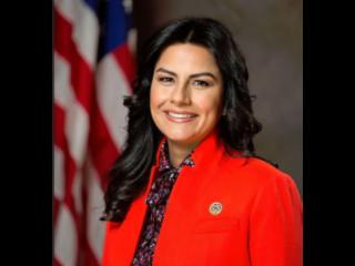 New Date:  Rep. Nanette Diaz Barragán