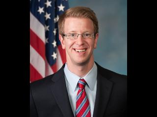 Rep. Derek Kilmer (D-WA-6)