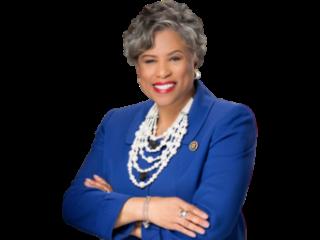 Rep. Brenda Lawrence (D-MI-14)