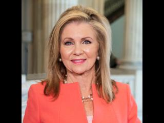 Sen. Marsha Blackburn (R-TN)