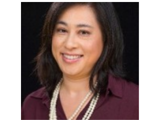 Ms. Melissa Oh, Managing Director, Silicon Valley Office, DHS S&T Directorate