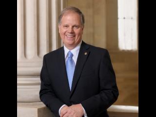 Sen. Doug Jones (D-AL)